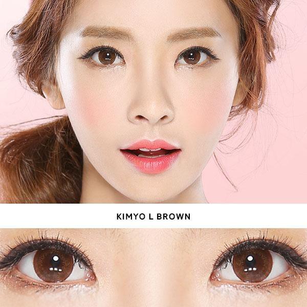 1689c040f20 Kimyo Brown