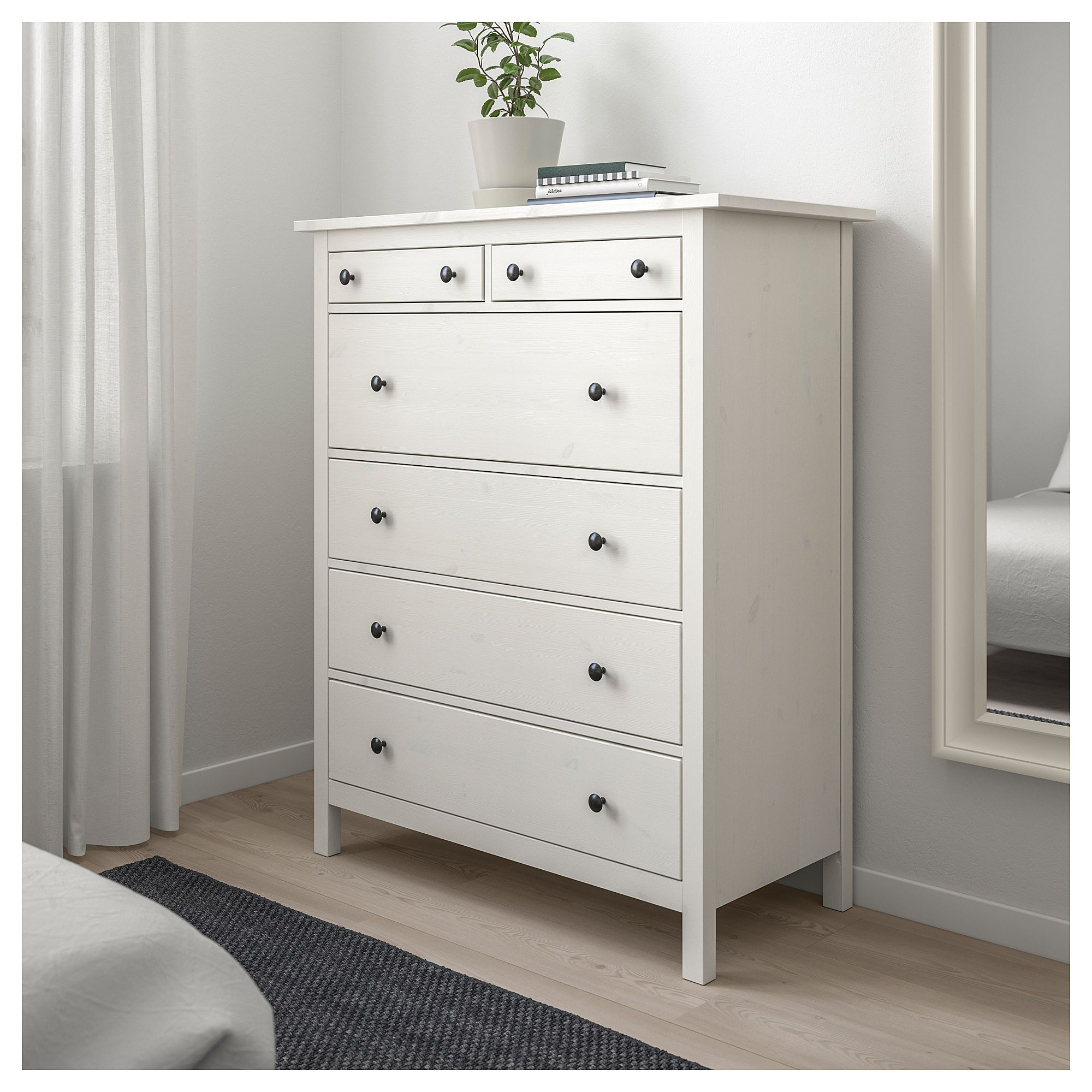 Ikea Kommode Antik Gebeizt Furniture And Home Furnishings House Decorations Ikea Chest