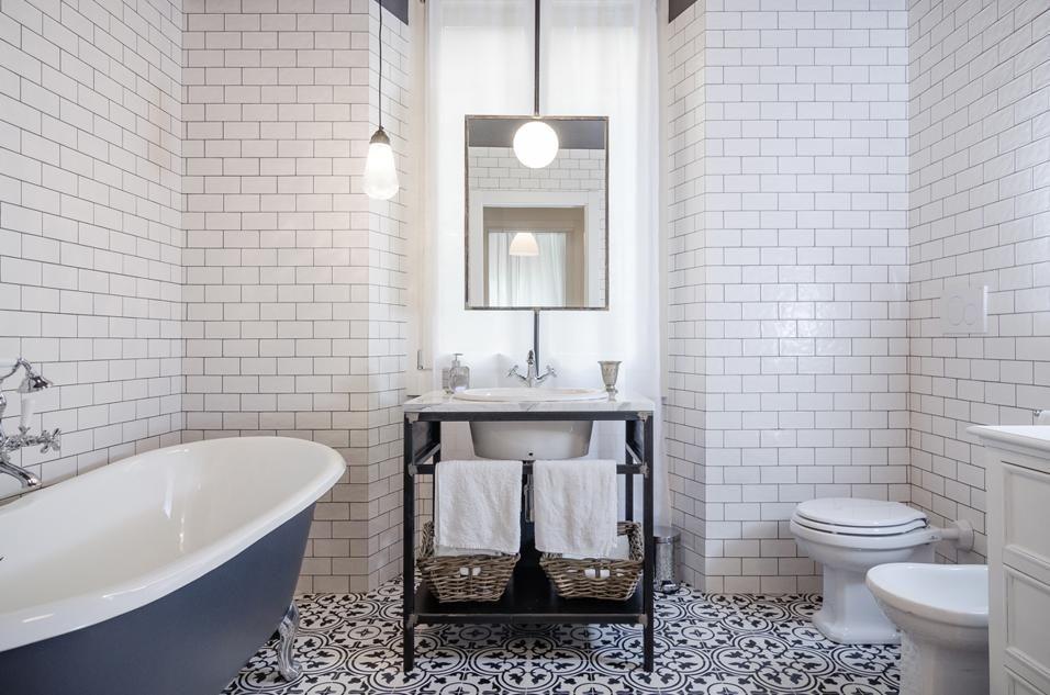 Idee Arredo Bagno Vintage : 15 ispirazioni per un bagno vintage sweet home sweet nel 2019