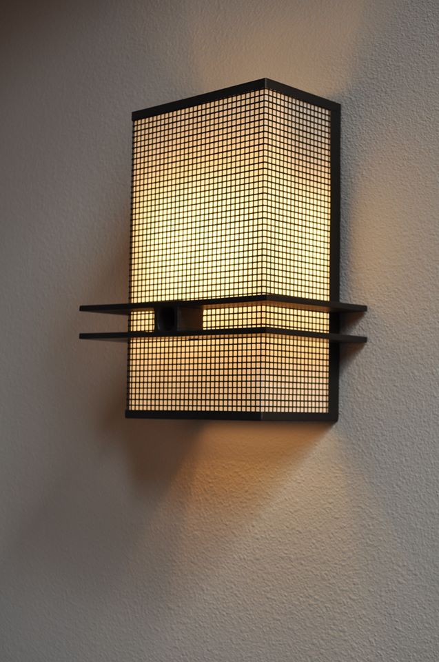 Mide Century Wall Sconce
