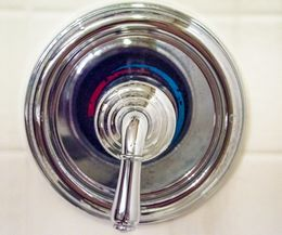 How To Repair A Delta Monitor Shower Faucet Faucets Showers And Monitor