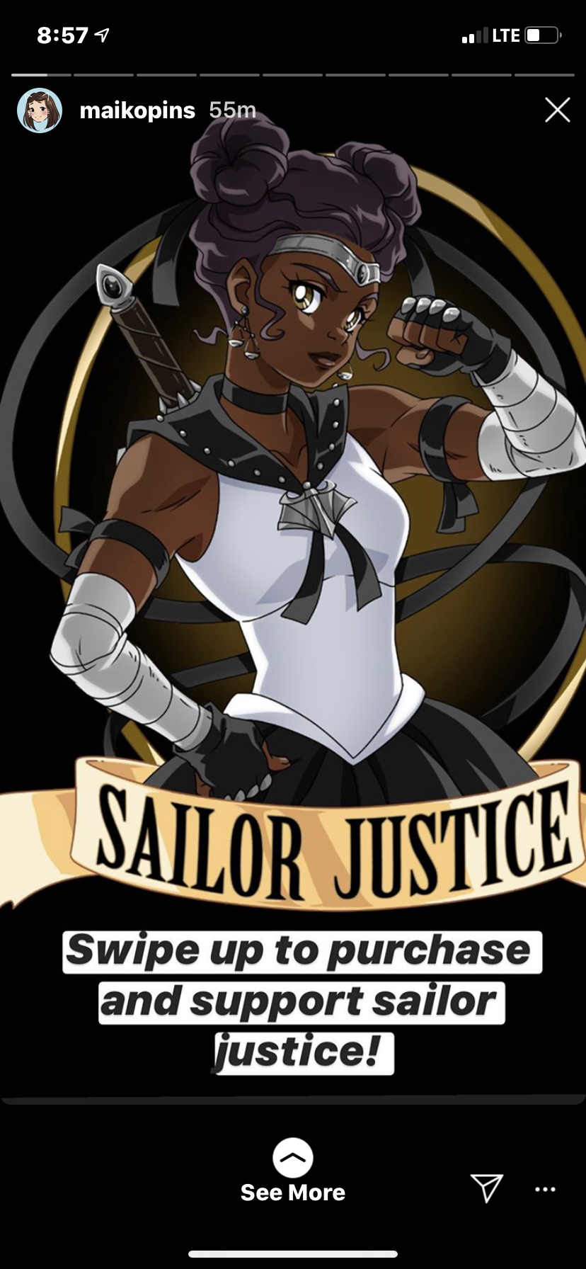 Sailor Justice Sailor Justice Movie Posters