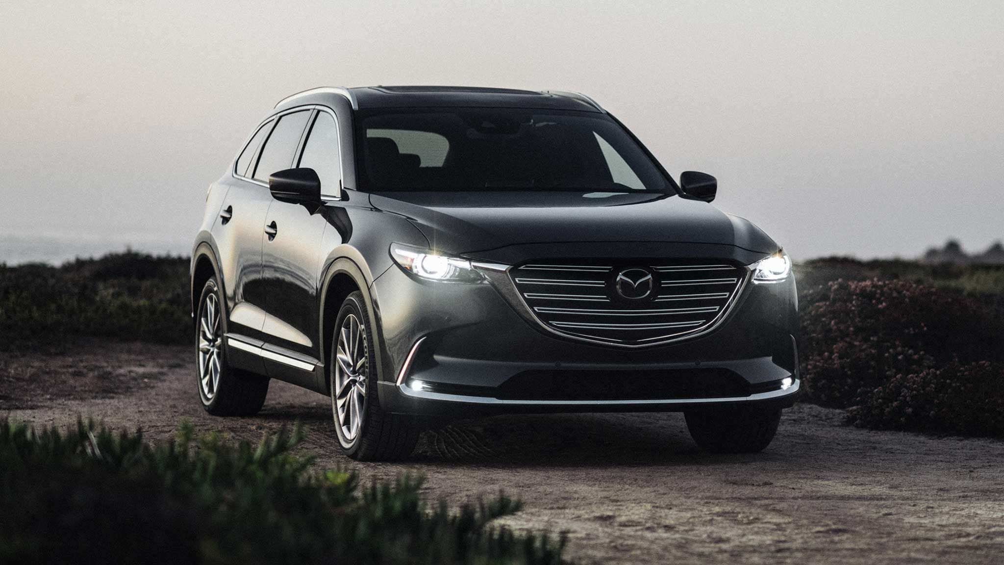 What's New On the 2020 Mazda CX9? in 2020 Mazda cx 9