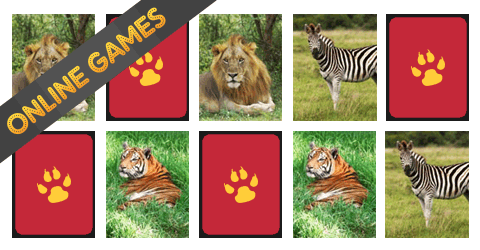 Memory Games Help A Preschool Kid To Improve His Memory By Concentrating And Focusing Memory Games For Kids Memory Games Online Games For Kids