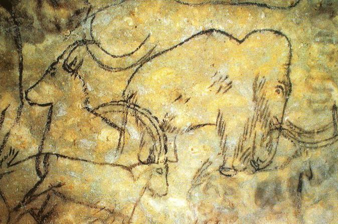 lascaux grotte malerier carbon dating fargo homoseksuel dating
