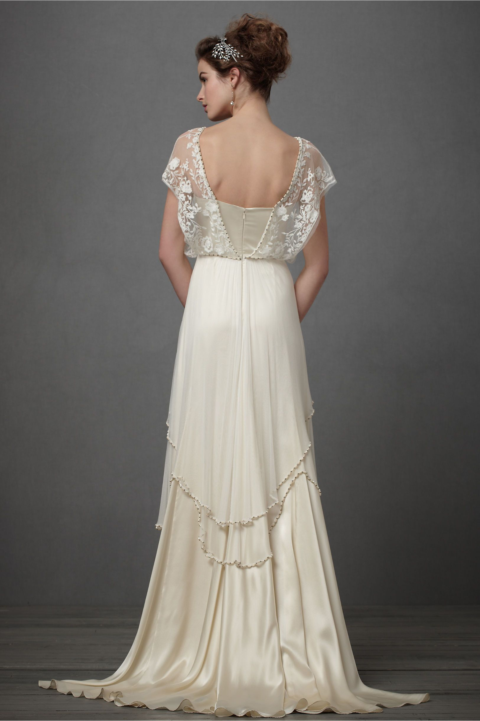 B catherine deane gowns and wedding dress