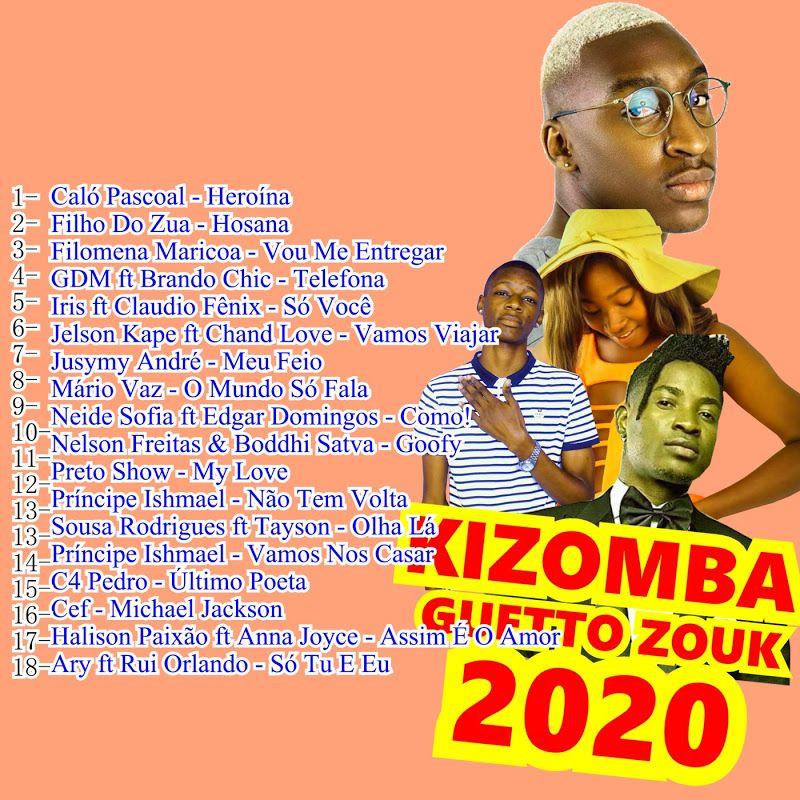 Baixar Kizomba Zouk 2020 26 Musicas Novas Em 2020 Com Imagens