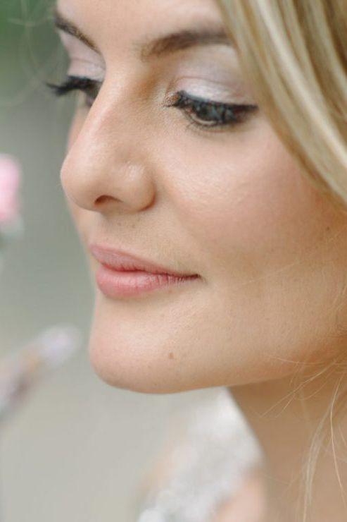 Bridal Makeup Inspiration Natural and beautiful makeup ...