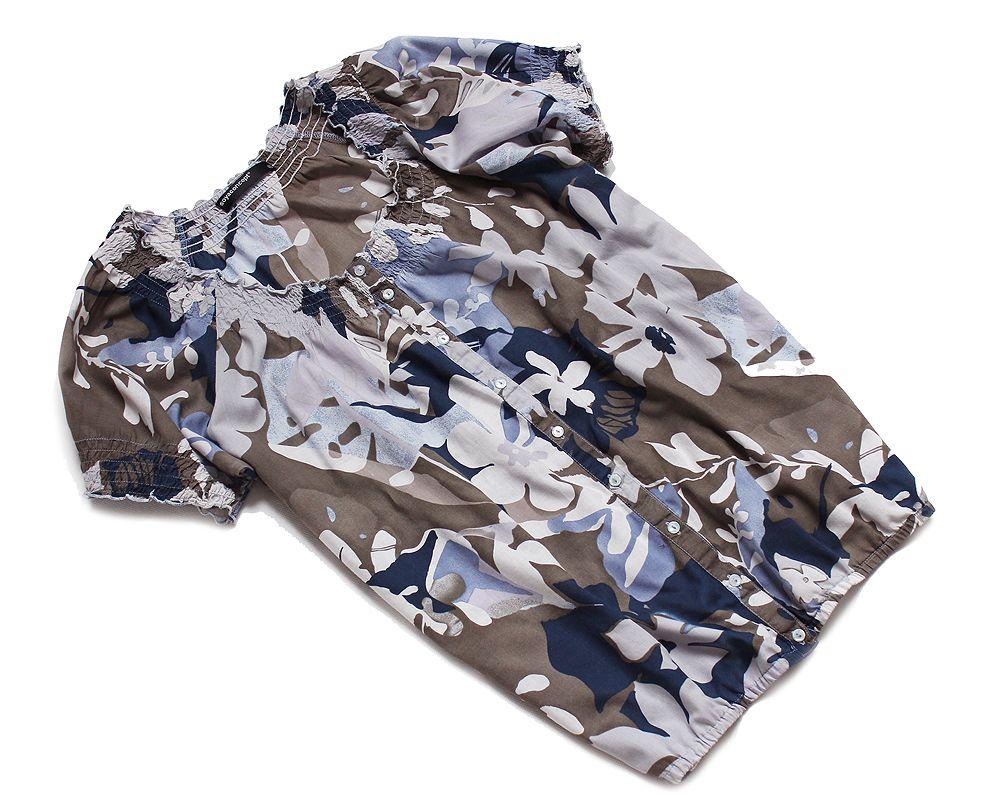 Soyaconcept Bluzka Bombka Oversize J Nowa L 40 42 7255247086 Oficjalne Archiwum Allegro Moda Boho Hippie Boho Fashion