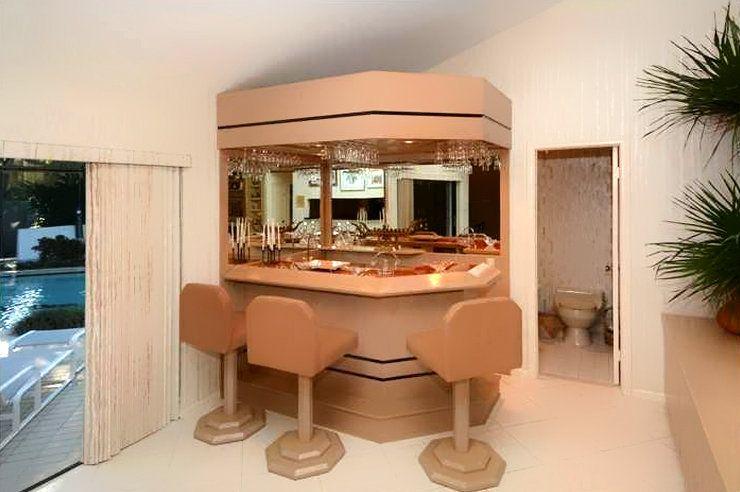 1980s Interior Design Trend: Plants! | Retro interior ...