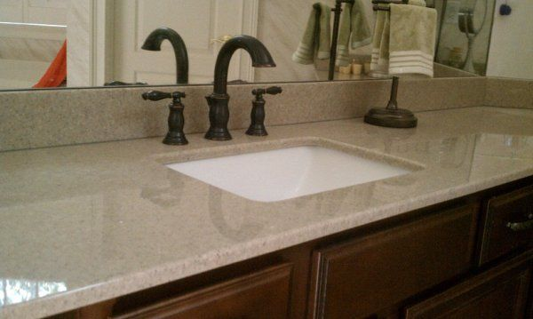 Photo Gallery Marble Sinks White Sink Cultured Marble