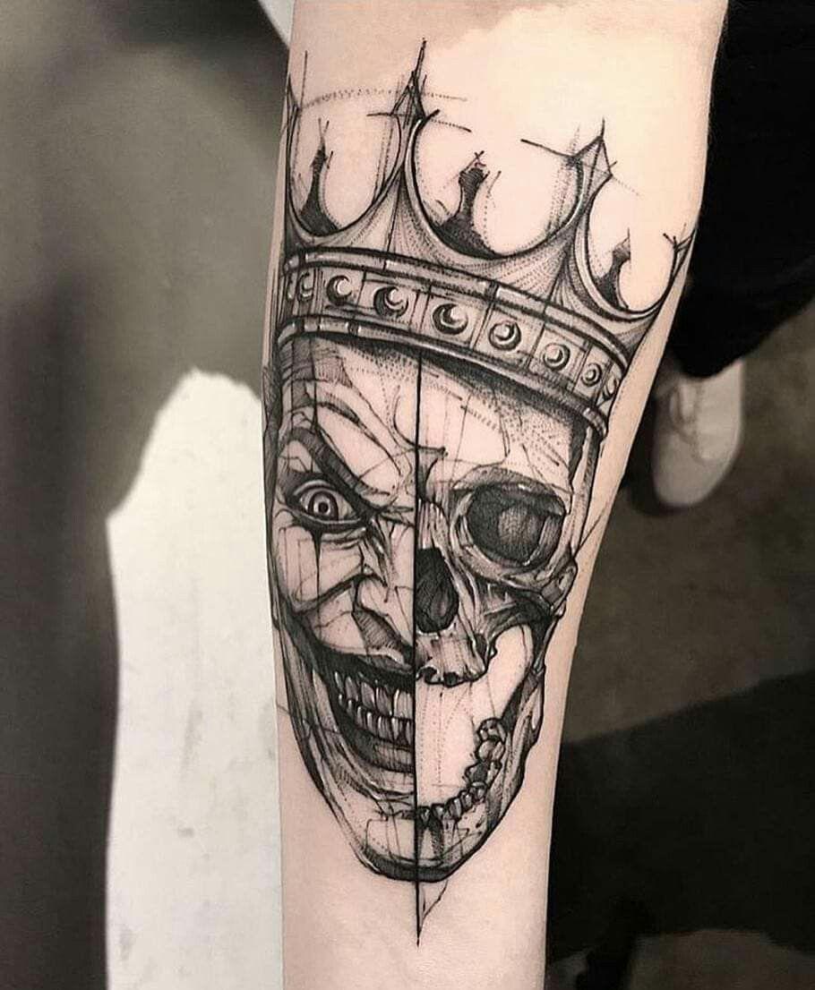 Pin von Andy auf Tattoo Beeindruckende tattoos