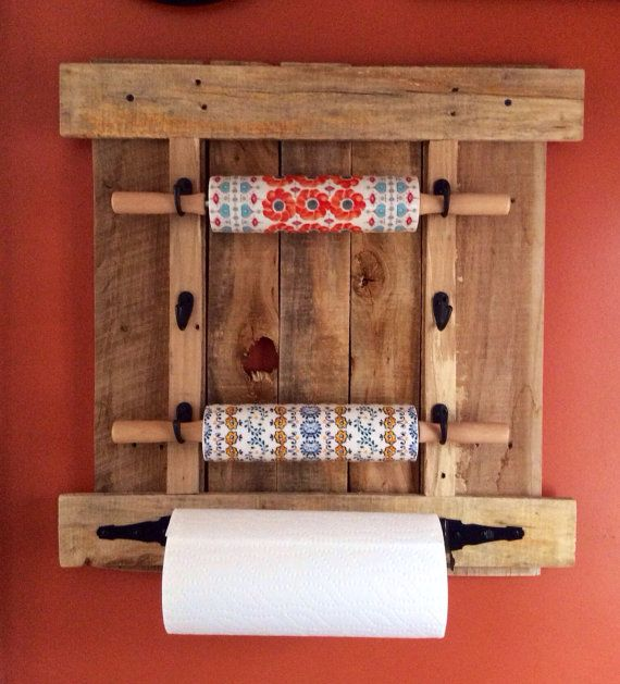 This Item Is Unavailable Etsy Primitive Bathrooms Paper Towel Holder Rolling Pin Display
