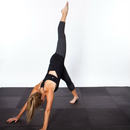 50 ways to get super fit  cool yoga poses yoga poses for