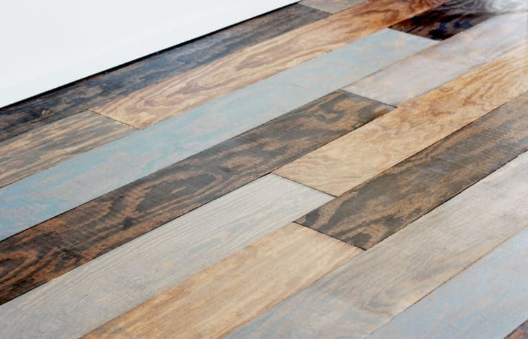 Beautiful Affordable Wood Flooring In 2020 Wood Floors Flooring Diy Wood Floors