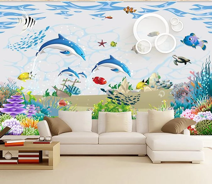 Customize Wall Mural Adhesive Wall Art Wall Murals Mural Wallpaper
