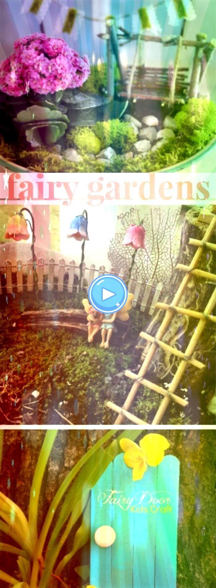 ob Sie wissen möchten wie man einen Märchengarten zum Verschenken oder   Fairy Garden  MiniWelten  Egal ob Sie wissen möchten wie man einen Märchengar...
