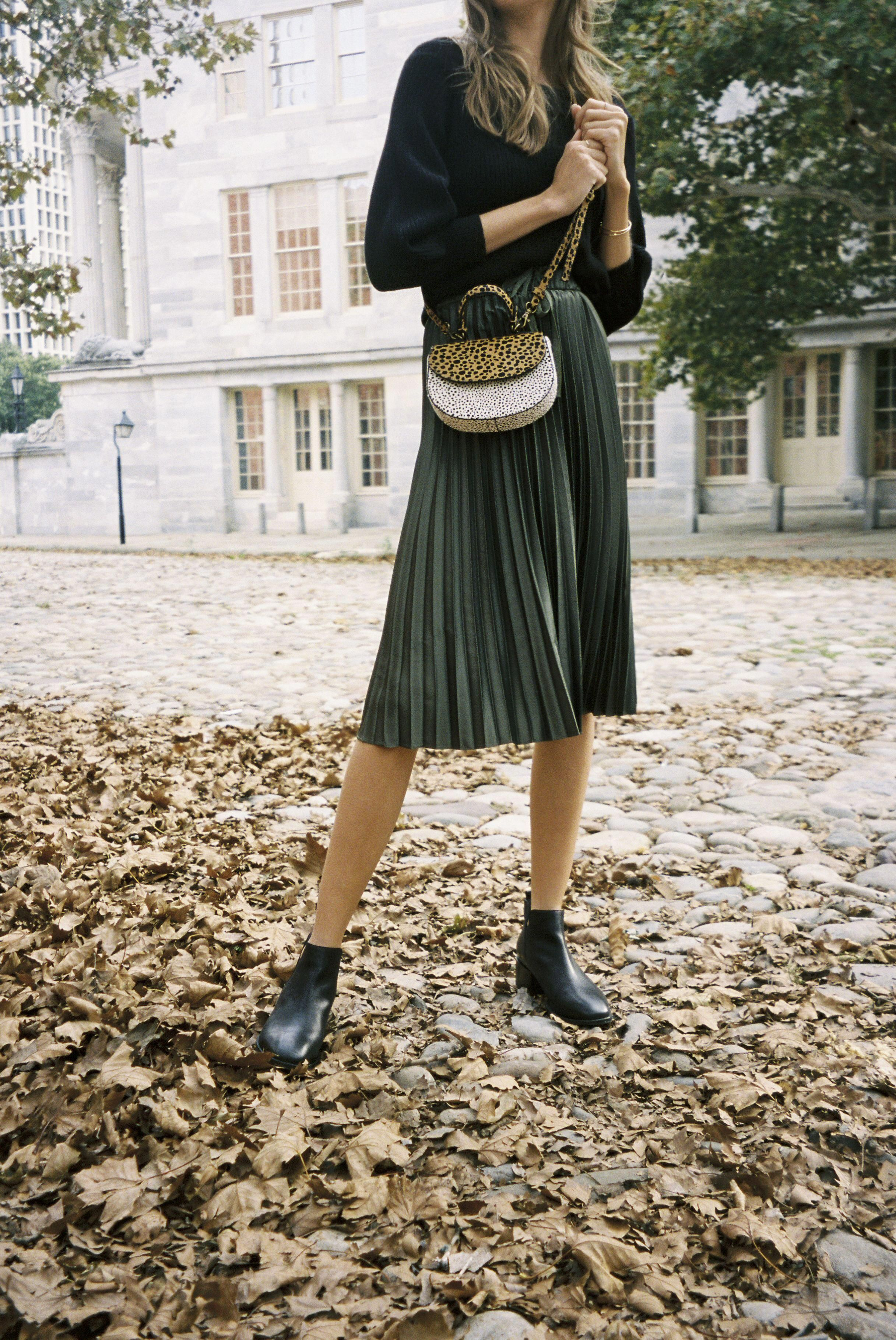 Seychelles Offstage Chelsea Boots | Winter Fashion