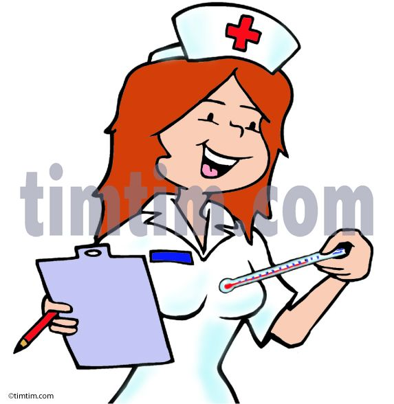 Nurses Cartoon | Free online coloring & free online drawing tool ...