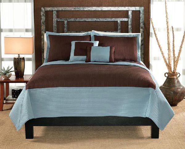 Brown Toile Bedroom Ideas: Bedroom Ideas Pictures