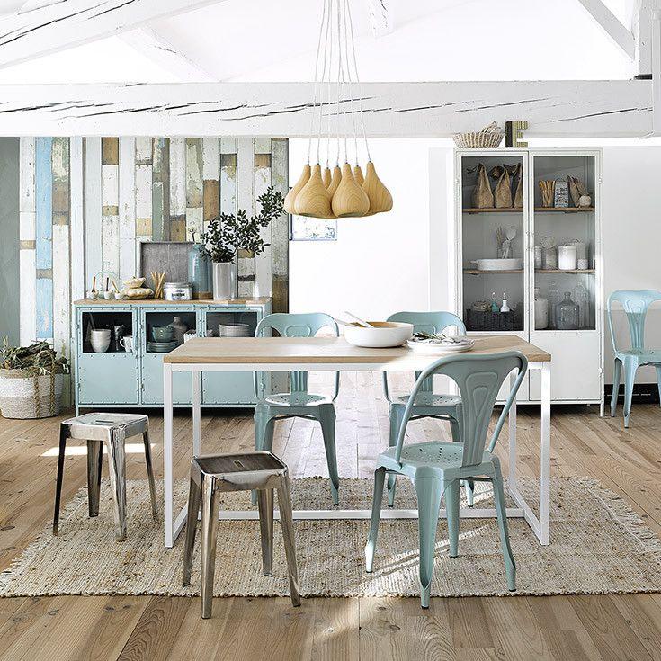 Visualizza altre idee su arredamento casa al mare, arredamento, decorazione in stile coastal. Maisons Du Monde Arredamento Casa Arredamento Casa Al Mare Arredamento