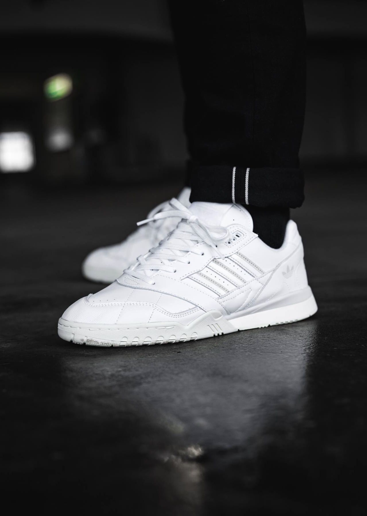 adidas Originals AR Trainer | Adidas sneakers, Adidas
