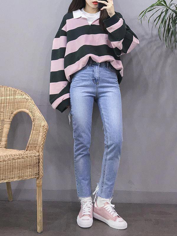 Photo of New Korean Women's fashion clothing Tips 7335501332 #summerkoreanfashion