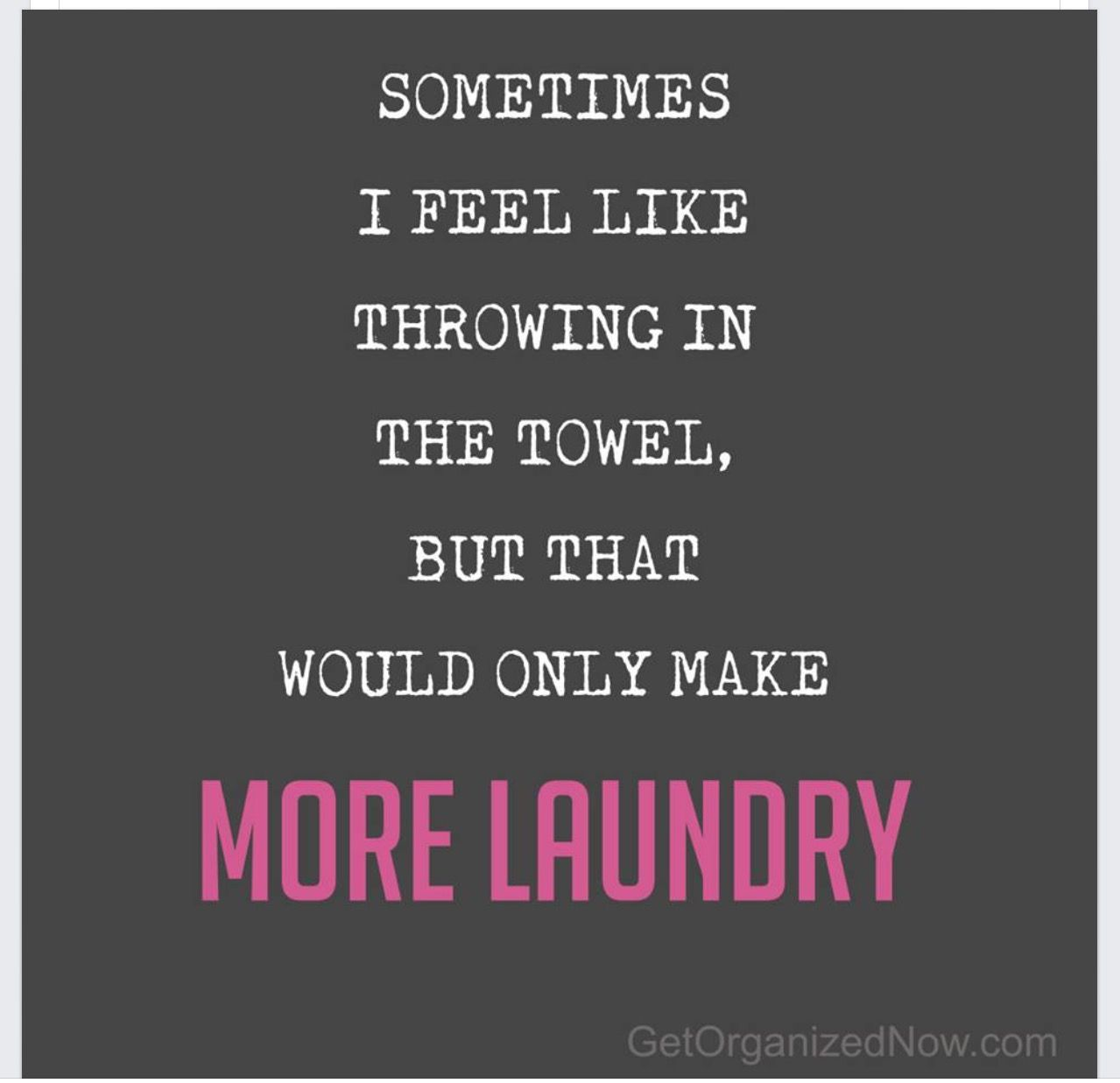 Throwing In The Towel Quotes Pinlinda Nsmentek On Quotes  Pinterest  Funny Things Amen