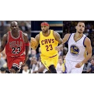 Multiple 30-pt 10-ast games in one NBA Finals since 1984: Jordan (1991 1992) LeBron (2015) Stephen Curry (2017)  #repre23nt