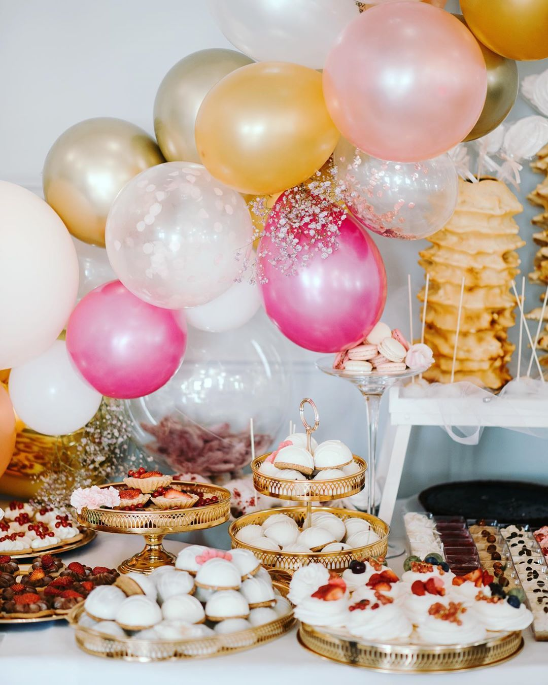 Ślub Dominiki i Marcina i nasza przepiękna balonowa
