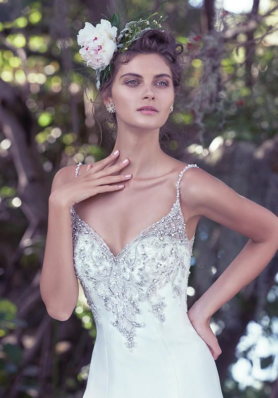 maggie sottero kimberly | Maggie Sottero | Available at LuLu\'s ...