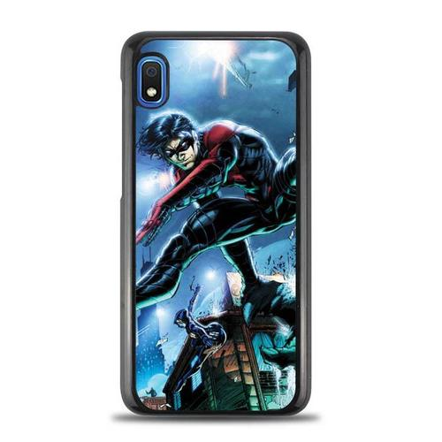 Nightwing Wallpaper Y0321 Samsung Galaxy A10e Case Nightwing Wallpaper Samsung Galaxy Nightwing