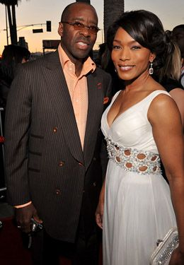 Image result for Angela Bassett and Courtney B. Vance