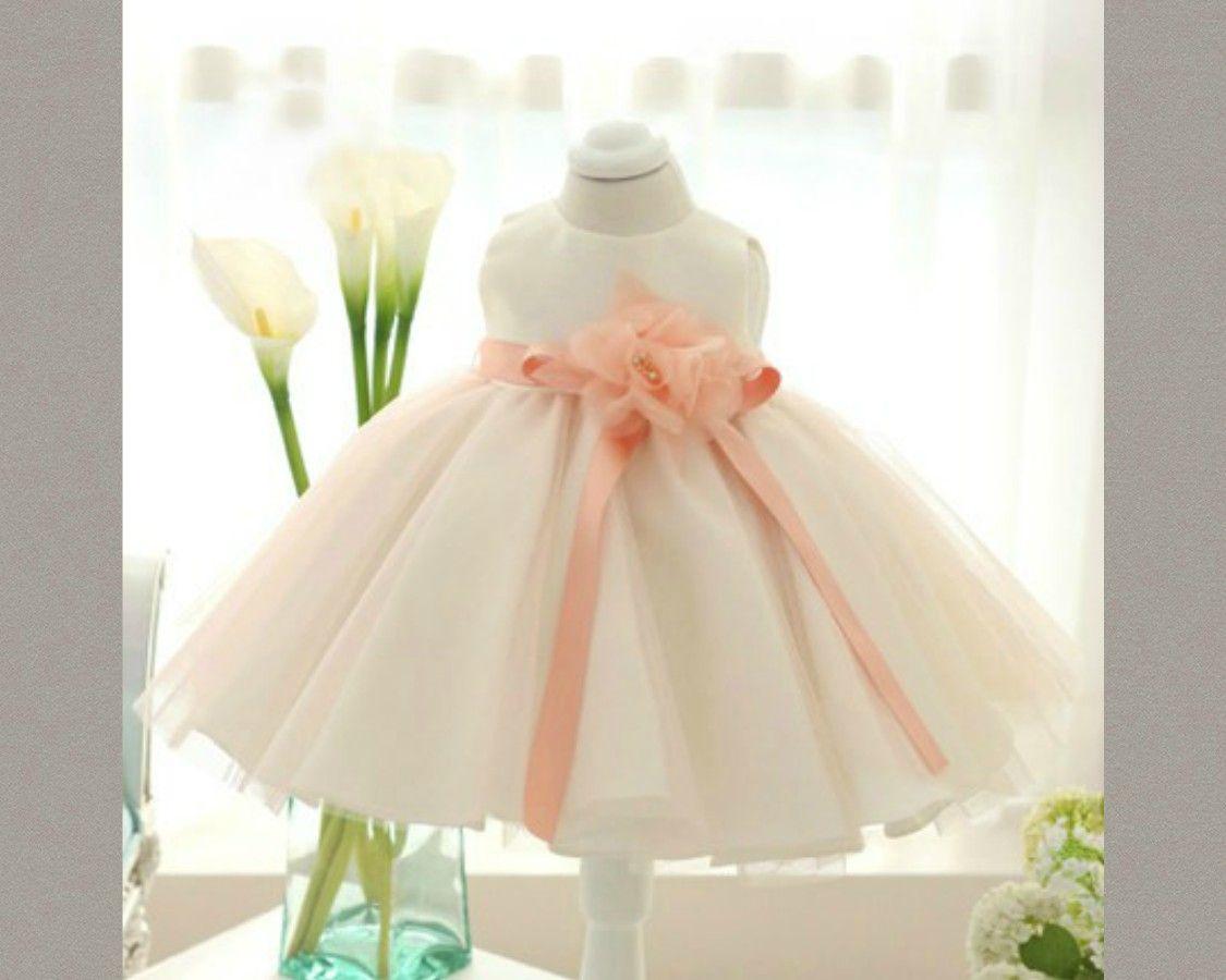Off White Flower Girl Dress Flower Girl Dresses Girls Dresses And