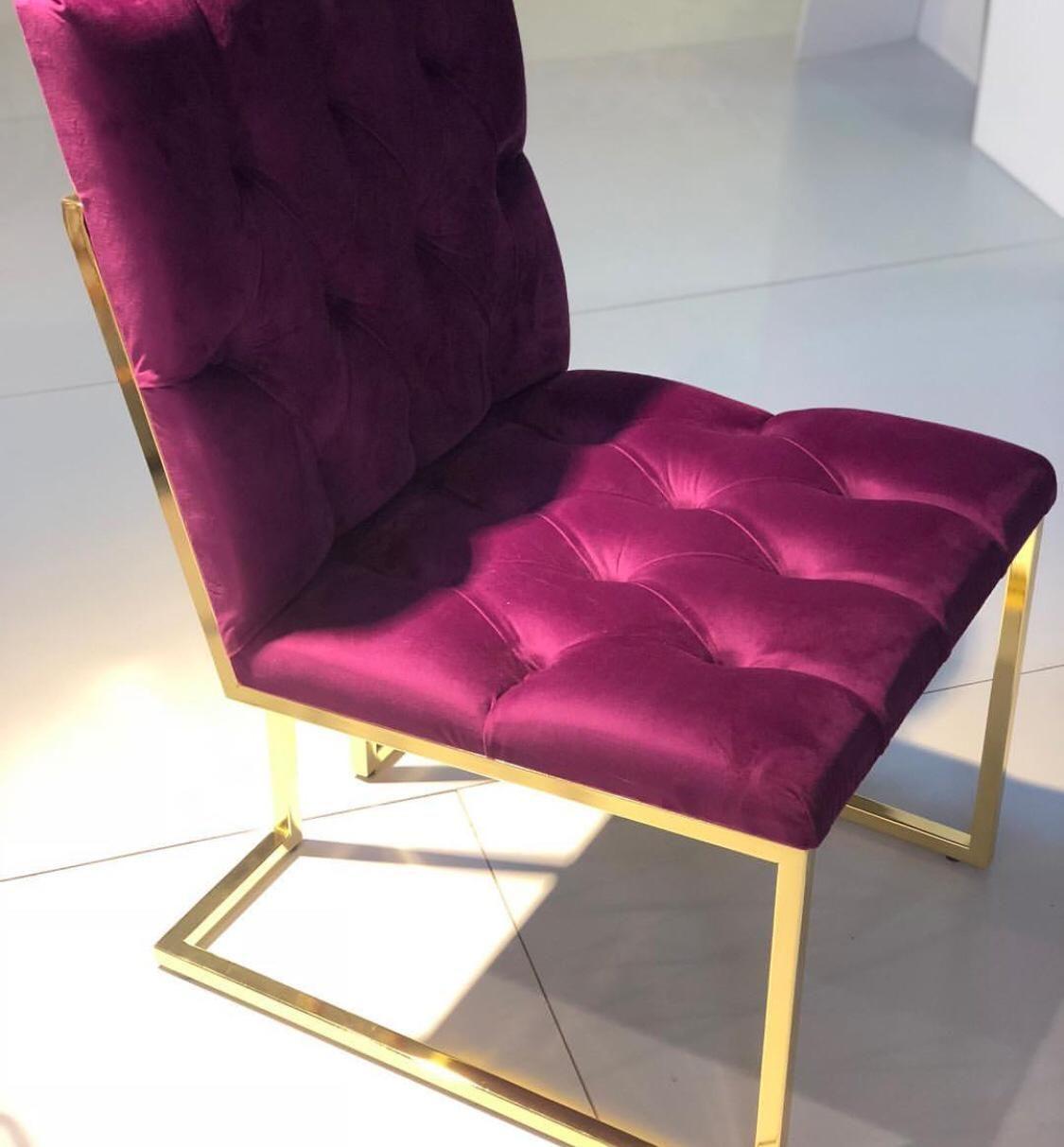 Mukemmel Renk Uyumu Mobilya Sandalye Renkler