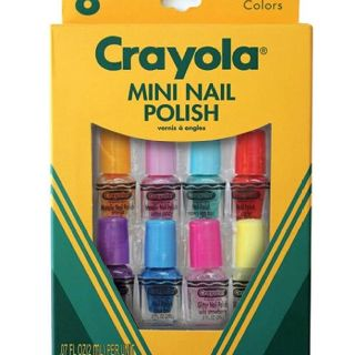 90s Kids Will Appreciate Cute Nail Polish Nail Polish Hair Nails