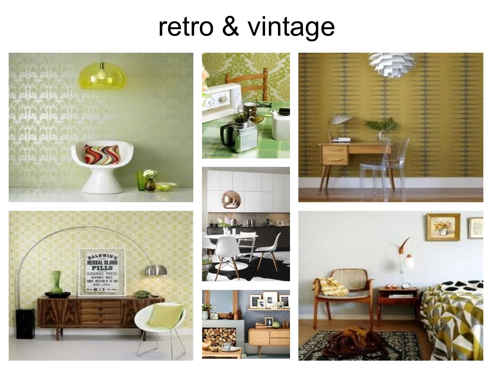 moodboard interieur vintage google zoeken idee n voor. Black Bedroom Furniture Sets. Home Design Ideas