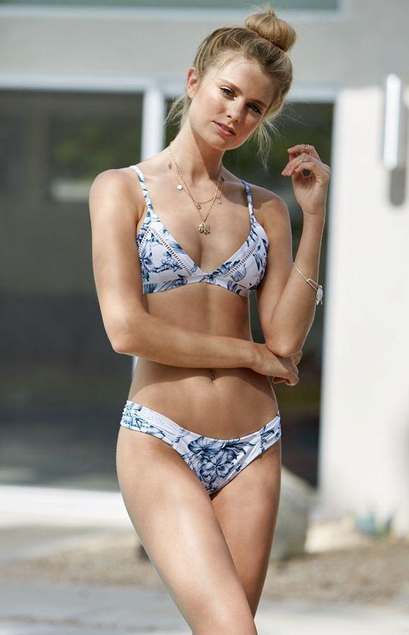 05d1e0fadc1fd Rhythm Hanalei Floral Print Bralette Bikini Top | Teen Girls Clothes ...