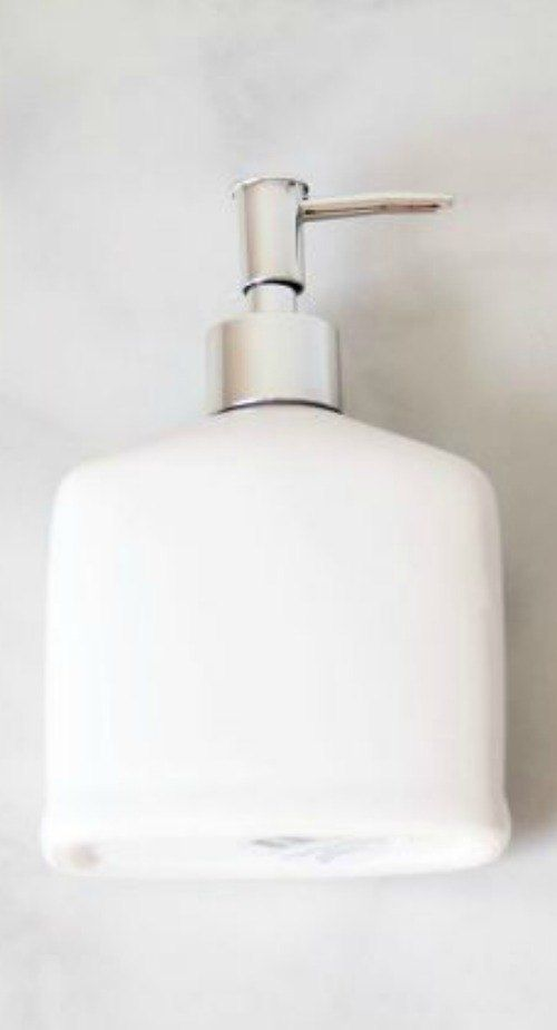 Valentine Soap dispenser | Valentine soap, Valentine