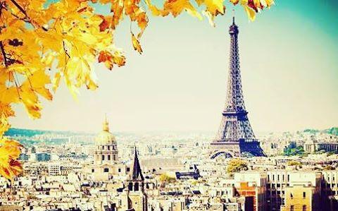 Pray for this beautiful city....#prayforparis -----#paris #france #all_with_you #euro2016