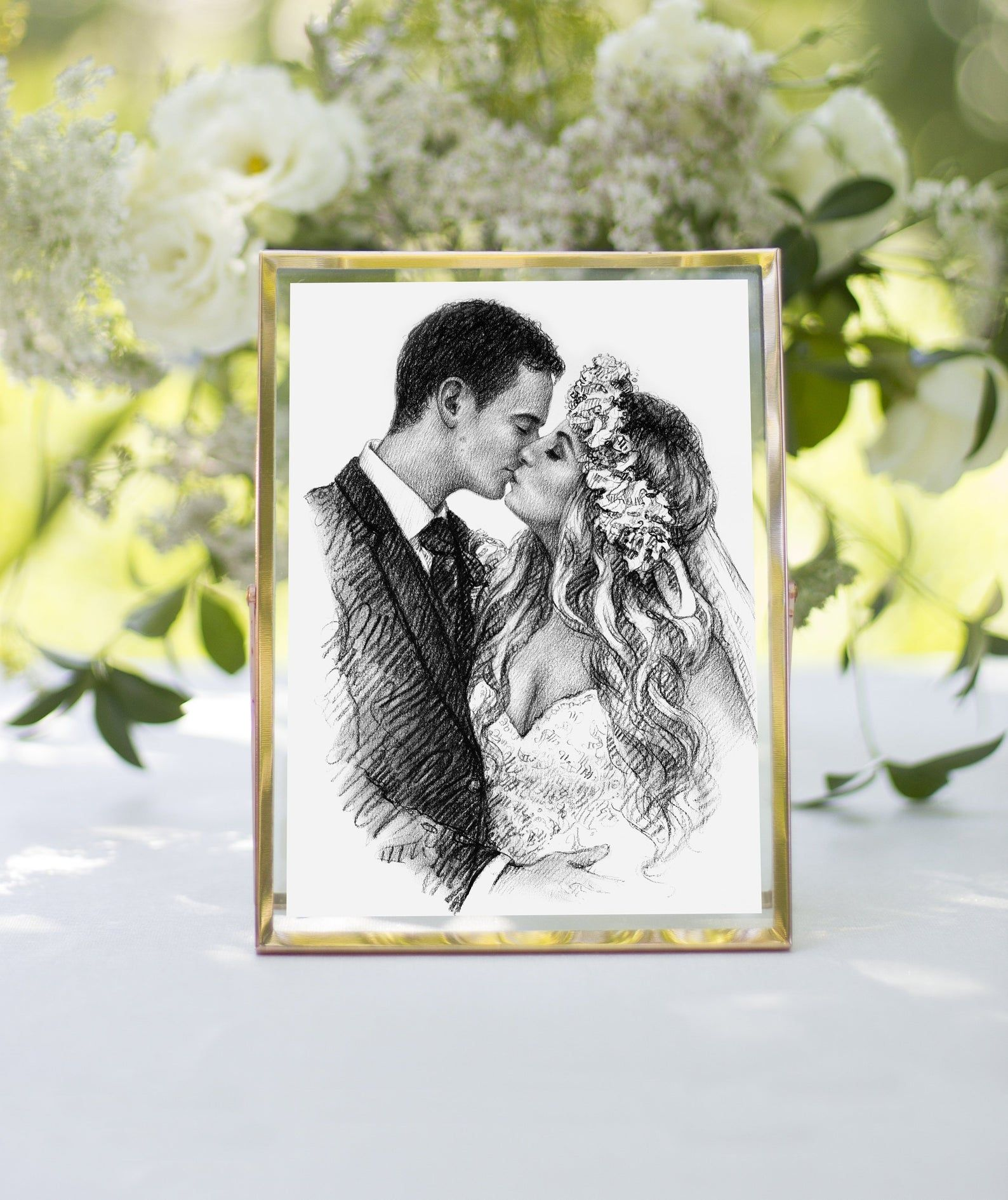 1st anniversary gift for husband wife one 1 year wedding