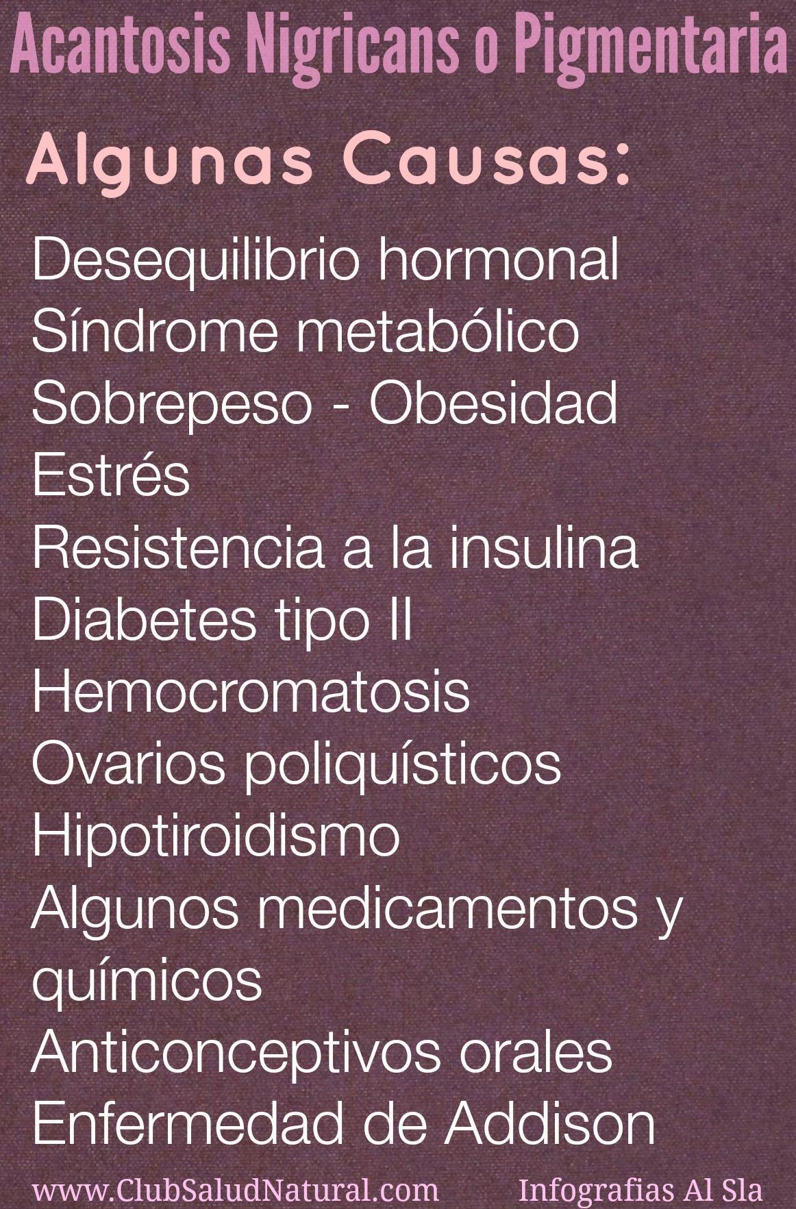 causas de la diabetes tipo 1 gcse química