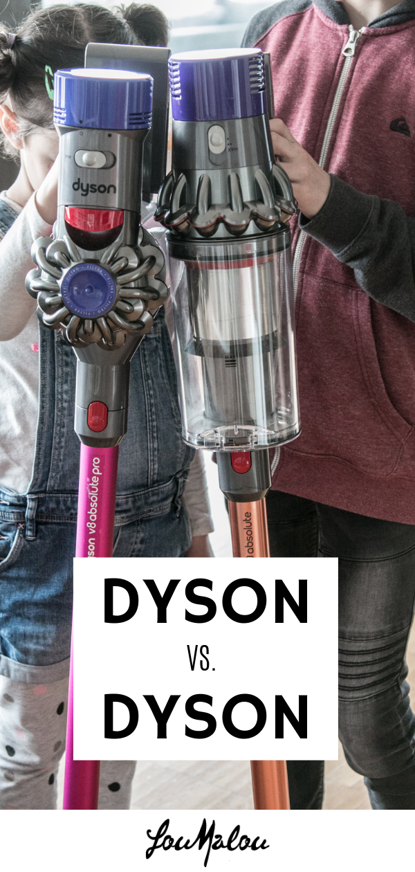dyson v8 und v10 der vergleich wer kann mehr dyson staubsauger staubsauger und tipps. Black Bedroom Furniture Sets. Home Design Ideas