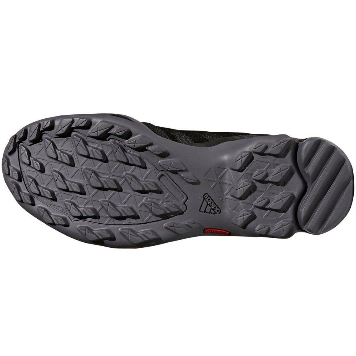 Buty adidas Terrex AX2R M CM7725 czarne (With images) | Buty ...