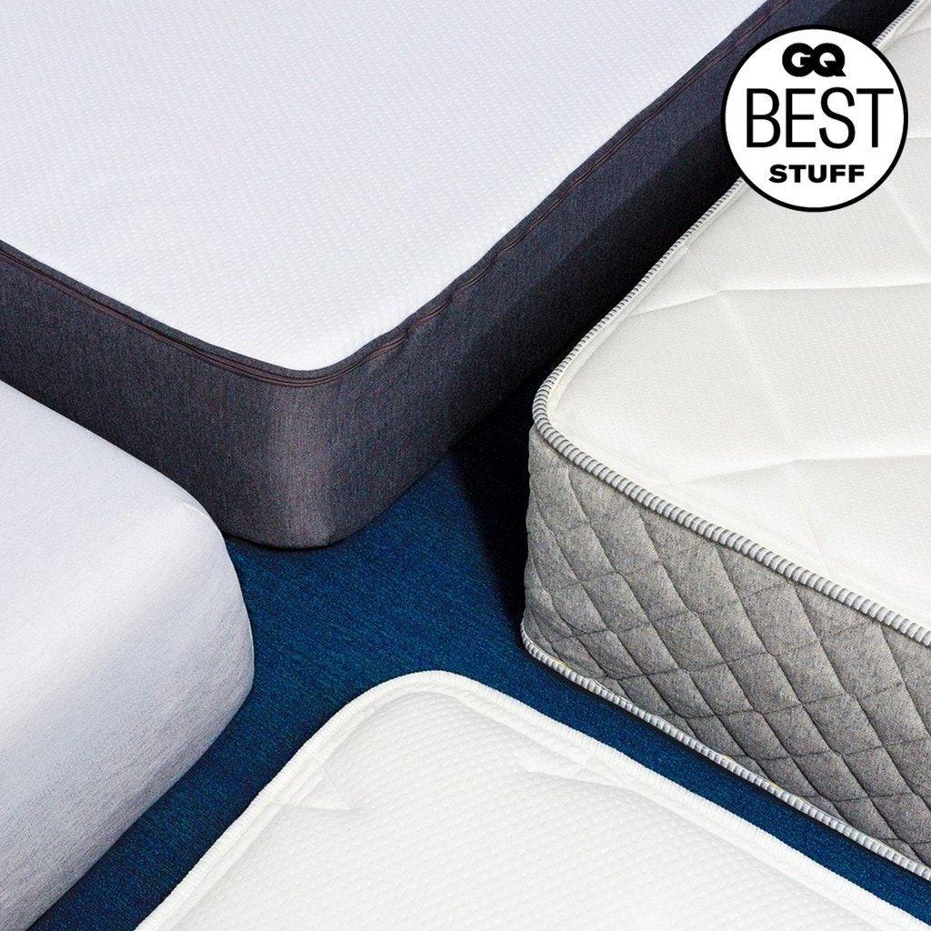 The Best Mattresses In A Box For Every Sleeper And Every Budget In 2020 Best Mattress Helix Mattress Mattress