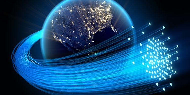 Fcc Will Pay Isps To Deploy Broadband With 250gb Monthly Data Cap By Skipdo Tech Broadband Tv Providers Deployment