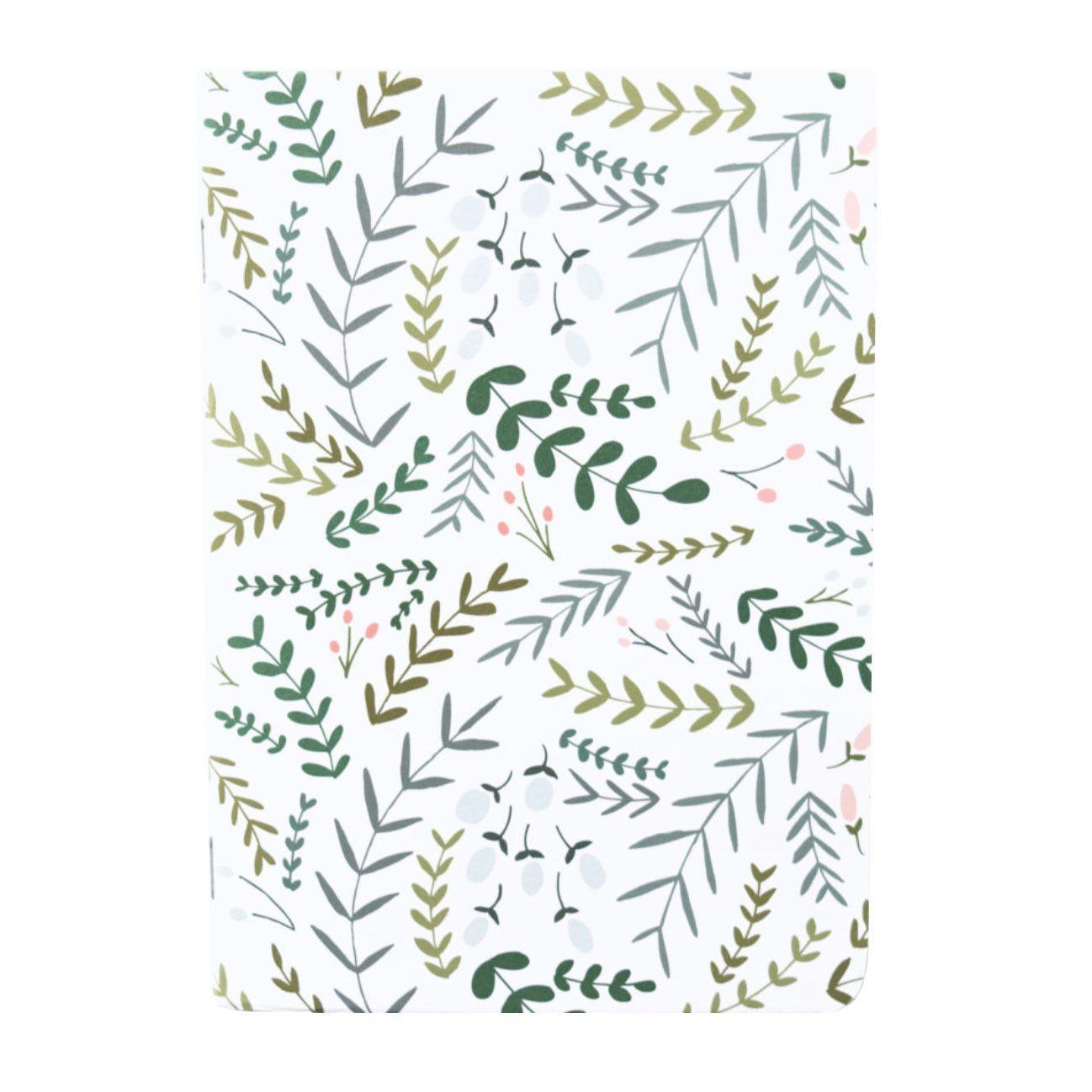 Wild Garden Journal