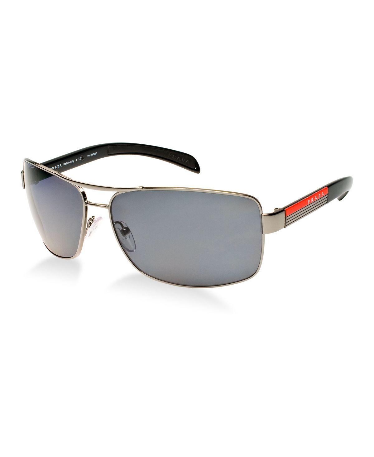 9e8b8bd3d9c0 Prada Linea Rossa Sunglasses, Ps 54IS | Date night ideas | Cheap ray ...