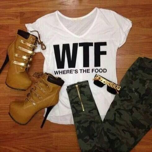 Genial #outfit! #trendy #YoAmoLosZapatos www.yoamoloszapatos.com | Yo Amo los Zapatos