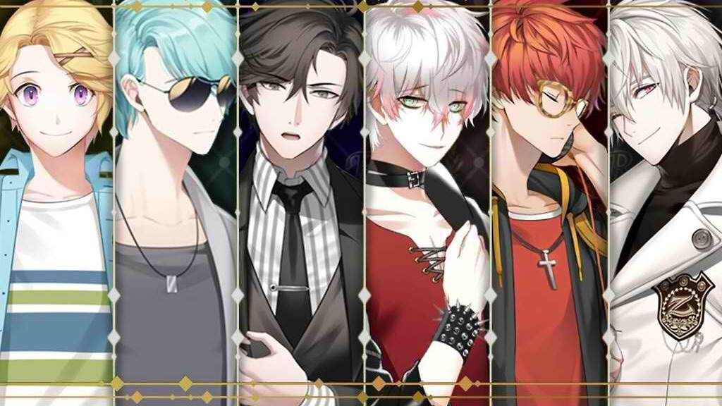 Mystic Messenger Hacks And Cheats Hourglass Generator Steemit Mystic Messenger Characters Mystic Messenger Mystic Messenger V
